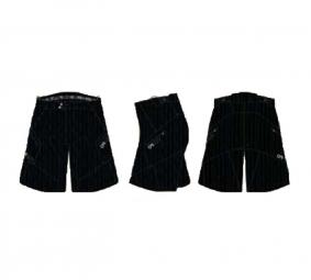 OAKLEY 2011 Short RETRO VERT Noir Taille 34