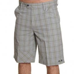 OAKLEY 2011 Short TRANSIENT Gris Taille 32