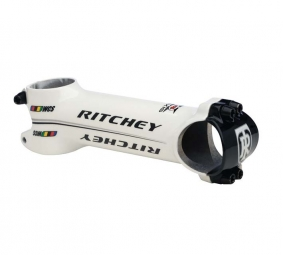 RITCHEY Potence WCS 4 axis OS Wet White 90mm
