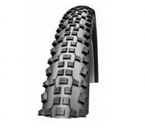 SCHWALBE Pneu Racing Ralph26x2.10 TubeType TLReady Double Defense