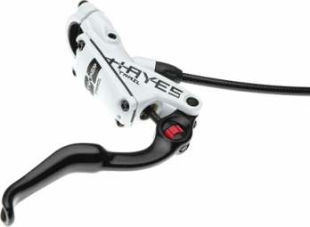 HAYES 2011 Stroker Trail Frein arrière Blanc + Disque 160 mm IS