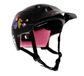 2011 Helmet URGE Endur-O-Matic Kandy SJ L / XL