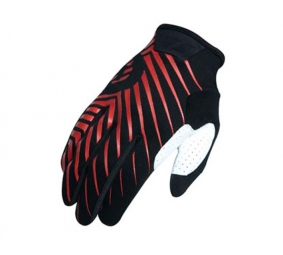 661 Sixsixone Gants 401 2011 ROUGE Taille M