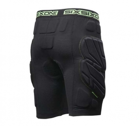 661 Sixsixone Sous Short BOMBER ELITE Protection Taille XL