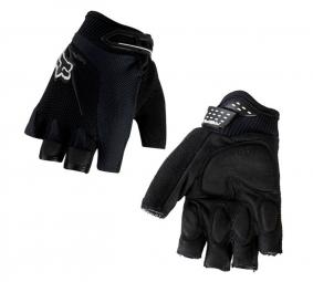 FOX 2011 Gants REFLEX court Noir Taille XL