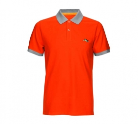 OAKLEY 2011 POLO O-JUPITER Orange  Taille XL