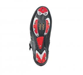 SIDI Paire de Chaussures Eagle 6 CarbonSRSNoires Taille 42