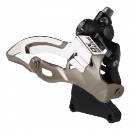 SRAM X0 Front Derailleur Low Direct Mount S1 3X10V 44 Dts Top Draw