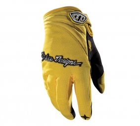 TROY LEE DESIGNS Gants XC 2012 Jaune XXL