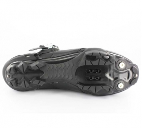 XLC Paire de Chaussures Evo 1 noire Taille 43