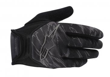 ALPINESTARS Gants AERO Black Cool Gray Taille XL