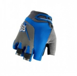 FOX PROMO 2011 Gants REFLEX court Bleu Taille XL