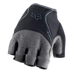 FOX PROMO Gants REFLEX courts Noir/Gris Taille XL / 11