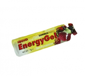HIGH5 ENERGY Gel 40g Fruits des Bois