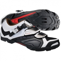 SHIMANO 2012 Paire de Chaussures M162 Taille 46