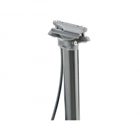 RockShox Reverb seatpost 31.6/420 mm telescopic LT (Collier Left)