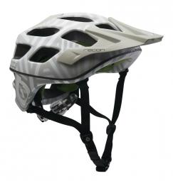 RECON 2011 661 Sixsixone Helmet Silver / White Size S / M