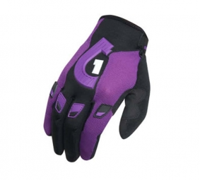 661 Sixsixone Gants COMP 2011 VIOLET Taille M