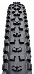 Tyre CONTINENTAL Mountain King II 26x2.2 TubeType
