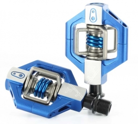 Crank Brothers Candy 3 Pedals - Blue