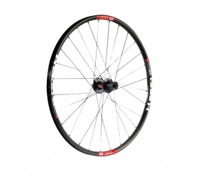 DT SWISS 2012 X1900 Rear Wheel Drive 6TR Black 26'' 9mm