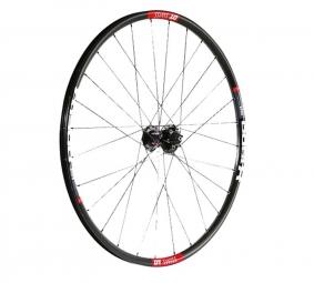 DT SWISS 2012 X1900 Black Front Wheel Drive 6TR 26'' 9mm
