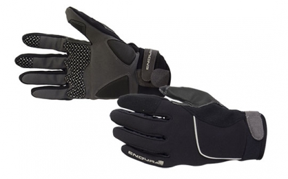 endura paire de gants dexter windproof l