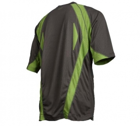 FOX PROMO 2011 Maillot MC ATTACK GrisTaille M