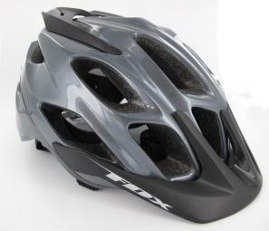 FOX 2011 PROMO Flux Helmet Anthracite Size S / M
