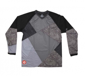 FOX PROMO 2011 Maillot FREERIDE AIRCOOL Noir Taille M