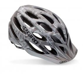 GIRO Phase Helmet Matte Titanium 2011 size M (55-59 cm)
