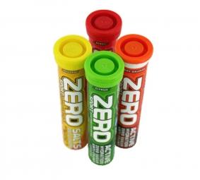 HIGH5 ZERO Hydratant Anticrampe Cerise Orange