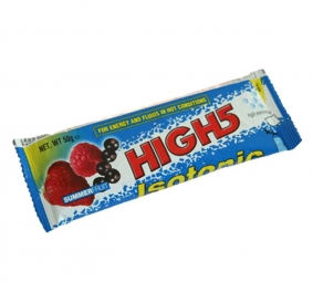 HIGH5 ISOTONIC 50g Citron