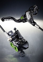HOPE 2013 RACE EVO M4 Front Brake Disc Without PM