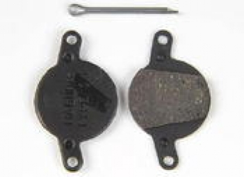 MAGURA Paire de Plaquettes Louise/Clara Type 3.1 Performance