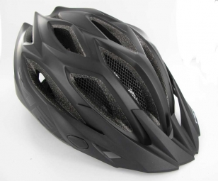 MET CROSSOVER 2012 Helmet Black One Size