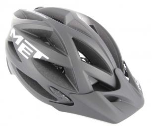 MET 2013 KAOS UL Helmet Black Opaque Size L