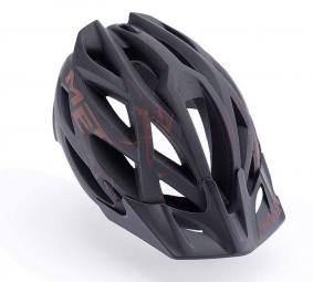 KAOS MET Helmet Black L