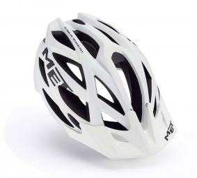 MET 2013 KAOS Ultimate Helmet White L