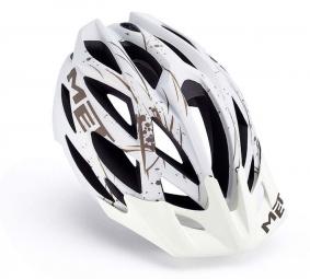 KAOS MET Helmet White L