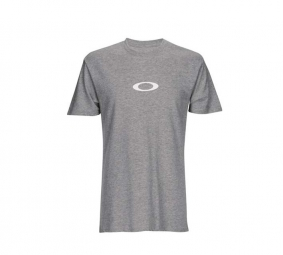 OAKLEY 2011 T-SHIRT ICON 2.8 TEE Gris Taille XL