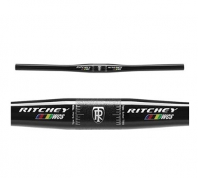 RITCHEY Cintre WCS Plat Wet Black 31.8mm 580mm