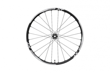 SHIMANO XT WH-M785 Roue Avant CL 26´´ version 15 mm