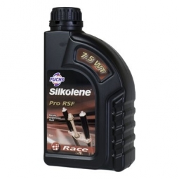 Silkolene huile de suspension 2 5 w 1l