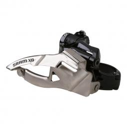 SRAM Dérailleur Avant X0 2X10V Collier Haut 38.2mm Tirage Haut/Bas