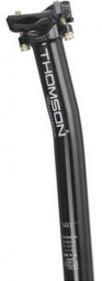 tige de selle thomson masterpiece noir 30 9 x 350