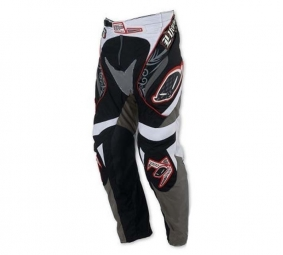 UFO Pantalon Wanted Noir Taille 54 (US 36)