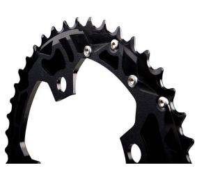 race face plateau turbine noir 44 dents ea 104 mm