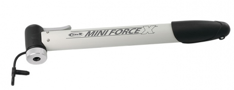 RAVX MINI Mini Pump FORCE X1 White