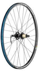 RITCHEY WCS CARBON MTN Rear Wheel 26'' 9 mm Center Lock